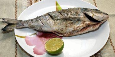 Мешканець Прикарпаття за рік з'їдає понад 5 кілограм риби