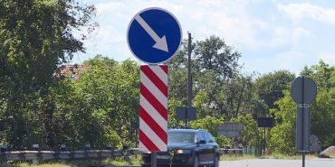 Змінено правила проїзду перехресть з круговим рухом: як це торкнулося Коломиї