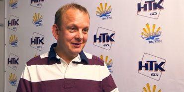 Коломию відвідав Посол Естонської Республіки в Україні Герт Антсу. ВІДЕО