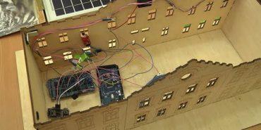 Індивідуальний тепловий комплекс встановлять у ліцеї в Коломиї за 10 тисяч євро. ВІДЕО