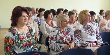 У Коломиї відбулося виїздне засідання ендокринологічного товариства. ВІДЕО