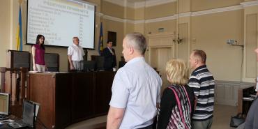 20 липня коломийські депутати зберуться на сесію міської ради. ПОРЯДОК ДЕННИЙ