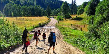 18-річний мешканець Коломийщини пошкодив ногу під час сходження на Говерлу