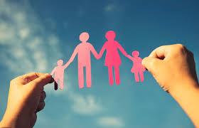 На Прикарпатті функціонують 85 прийомних сімей та 10 дитячих будинків
