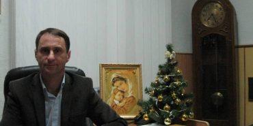 Коломиян просять допомогти родині екс-заступника мера, якого побили ледь не до смерті