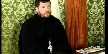 Церква УГКЦ наклала кару на священика з Коломиї через заборонений шлюб та вихід з-під юрисдикції