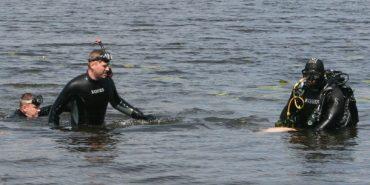 На Прикарпатті втопився 28-річний чоловік