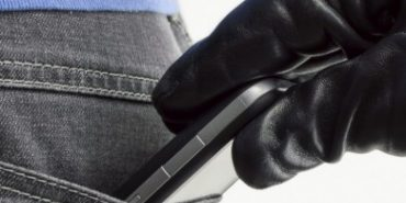 Коломийські правоохоронці впіймали телефонного крадія