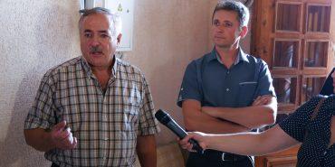 Чому Геннадія Романюка хочуть позбавити права відвідувати три сесії Коломийської міськради. ВІДЕО+ФОТО