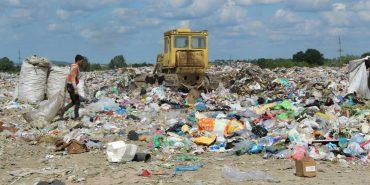 Сміттєзвалище у Коломиї пора закрити —  на його місці зробити промислову зону, —  Ігор Слюзар