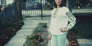 На Коломийщині мама уже місяць шукає 25-річну доньку, яка поверталась з Італії і зникла безвісти. ФОТО