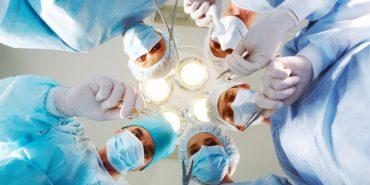 Українські хірурги уперше видалили пухлину в мозку, застосувавши лазер, ендоскоп та комп'ютерну навігацію