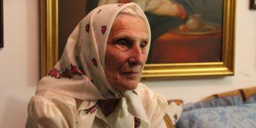 Історія 87-річної коломиянки Іванни Арсенич, яка втекла з Сибіру. ФОТО