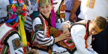 Вражаючі миті XXIV Міжнародного гуцульського фестивалю на Коломийщині. ФОТОРЕПОРТАЖ