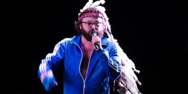 На Коломийщині відбувся рекордний концерт – Дзідзьо зібрав 15 тисяч людей. ФОТО