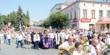 На 777-річчя Коломиї приїде 50 тисяч гостей. Відомо, як будемо святкувати