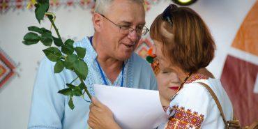 Кого і за які досягнення відзначили на День міста у Коломиї. ФОТО