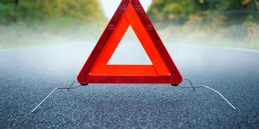 На Прикарпатті мікроавтобус збив 46-річного пішохода
