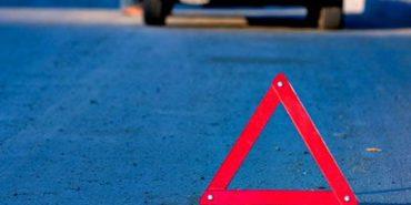 ДТП на Коломийщині: зіткнулися дві автівки