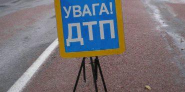 На Мазепи у Коломиї трапилася ДТП, є постраждалий. ФОТО