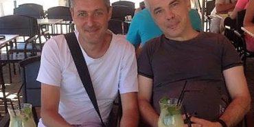 Учасник АТО з Коломийщини Іван Петрик бореться зі смертельною хворобою. ПОТРІБНА ДОПОМОГА