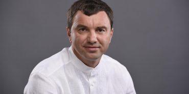 Андрій Іванчук привітав українців з Днем Конституції