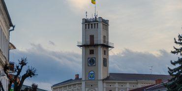 У четвер відбудеться 29 сесія Коломийської міської ради. ПОРЯДОК ДЕННИЙ