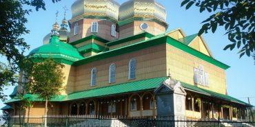 Віряни прикарпатського села звинувачують священика у крадіжці 700 тисяч гривень