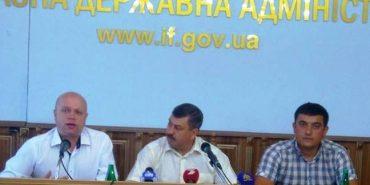 На Прикарпатті територіальні громади отримали на розвиток інфраструктури сільських територій 43 млн гривень