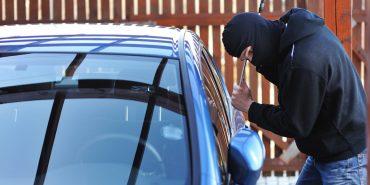 Стало відомо, які марки авто на Прикарпатті викрадають найчастіше