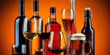 На Прикарпатті знову спробують заборонити продаж алкоголю після 22 години