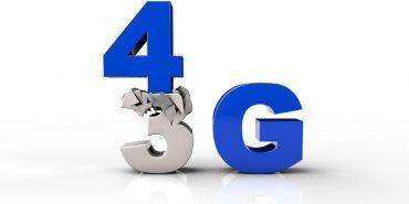 4G приходить в Україну: Кабмін оголосив про старт продажів ліцензій