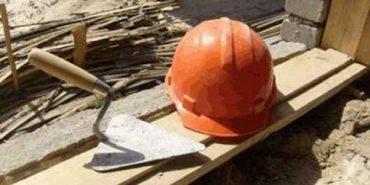 На будівництві трагічно загинув 31-річний мешканець Коломийщини