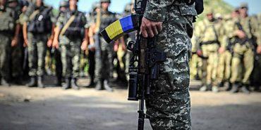 На місячні збори резервістів військомат відправлятиме прикарпатців