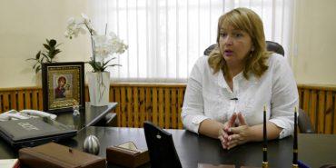 Ірина Садов'як розповіла про перший тиждень роботи в ОХМАТДИТІ
