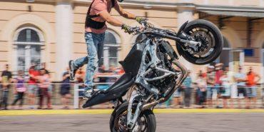 У Коломиї відбудеться фестиваль Drive for Life fest. ВІДЕО