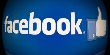 Facebook щодня закриває 1 мільйон профілів