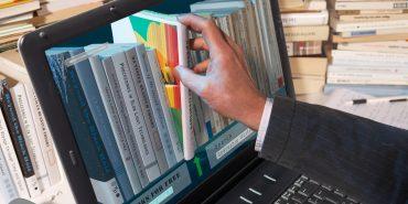 Для дев'ятикласників українських шкіл стали доступні електронні версії підручників