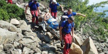 Гірські рятувальники Франківщини надалі працюватимуть: частина не ліквідовується, а реорганізовується, — ДСНС