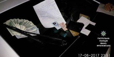 Прикарпатець повернув знайдені 1300 доларів. ФОТОФАКТ
