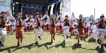 На Коломийщині відгудів Міжнародний гуцульський фестиваль: як це було