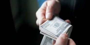 Поліція Прикарпаття розслідує справу віськовослужбовця, якого затримали на хабарі