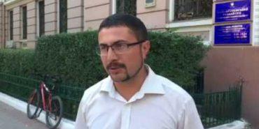 Михайло Дерещук, який влаштував стрілянину у Івано-Франківську, чекатиме суду в СІЗО. ВІДЕО