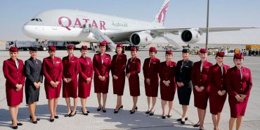 З 28 серпня Qatar Airways починає польоти з України
