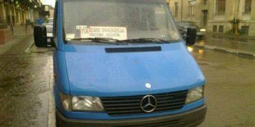 """""""Краще б вас повбивали"""", – водій маршрутки на Прикарпатті вилаяв ветерана АТО, коли той показав посвідчення"""