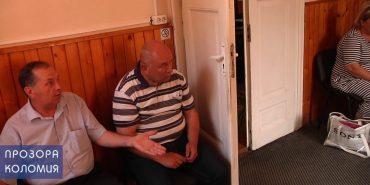 """11 років пайовики кооперативу """"Аквамарин"""" у Коломиї чекають на проплачені квартири. ВІДЕО"""