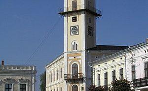 Сьогодні відкриють пам'ятну таблицю першому відомому українському війтові Коломиї Вороньку