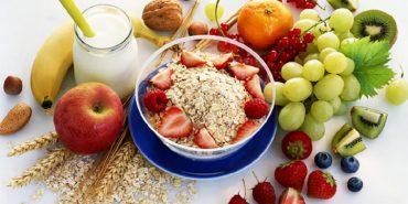 12 простих кроків до здорового харчування за рекомендаціями ВООЗ