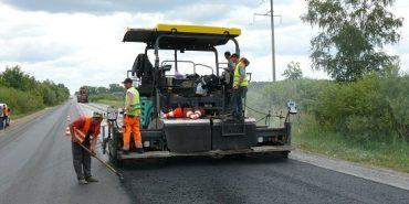 За 394 мільйона гривень до кінця наступного року відремонтують дорогу Івано-Франківськ-Тернопіль