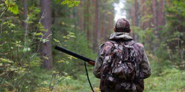 Коломиянин під час полювання підстрелив свого знайомого